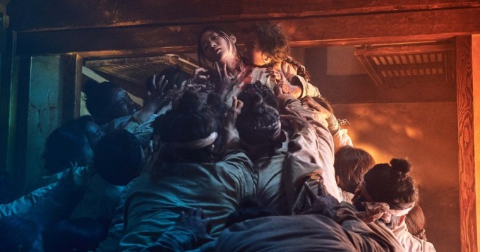 Netflix tarjoaa tammikuussa yksinoikeudella korealaisen zombie-sarjan Kingdom - suomitraileri