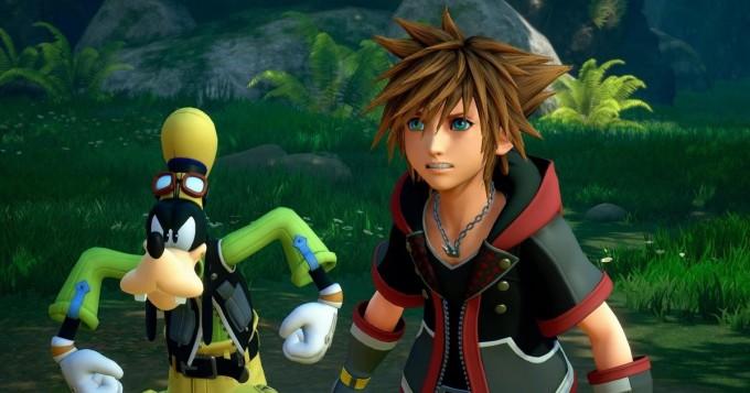 PlayStation Store julkaisi viikkotarjouksen: PS4:n Kingdom Hearts 3 huippuhintaan