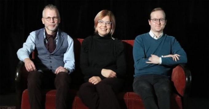 Yle Radio 1 ja Yle Areena: Kirjoituksia kungfutselaisuudesta - luenta- ja keskustelusarja alkaa helmikuussa