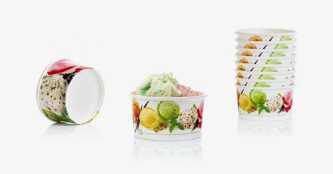 Kotkamillsin muovittomien kuluttajapakkauskartonkien ISLA-tuoteperhe kasvaa jäätelöpakkauksiin kehitetyillä kartongeilla