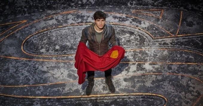 HBO Nordic -sarja Krypton lopetetaan - Lobo-spinoff peruttu