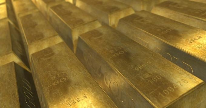 Miehen kotoa löytyi 584 miljoonan euron edestä kultaharkkoja - eikä siinä vielä kaikki