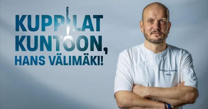 Jyrki Sukula väistyy - seuraavaksi vuorossa: Kuppilat kuntoon, Hans Välimäki