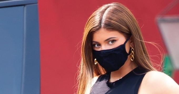 Wow! Kylie Jenner kuvattiin Meksikossa