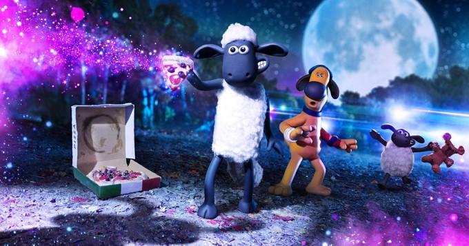 Late Lammas palaa leffateattereihin - Farmageddon-elokuvassa Sammalperän maatilan päälle ilmestyy ihka aito lentävä lautanen