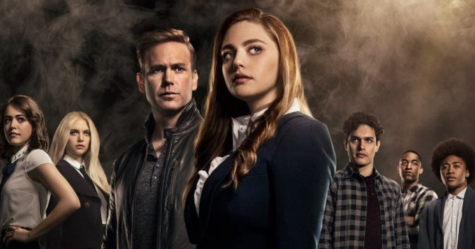 HBO Nordic: Vampyyripäiväkirjat -spinoff Legacies jatkuu - kolmas tuotantokausi starttaa