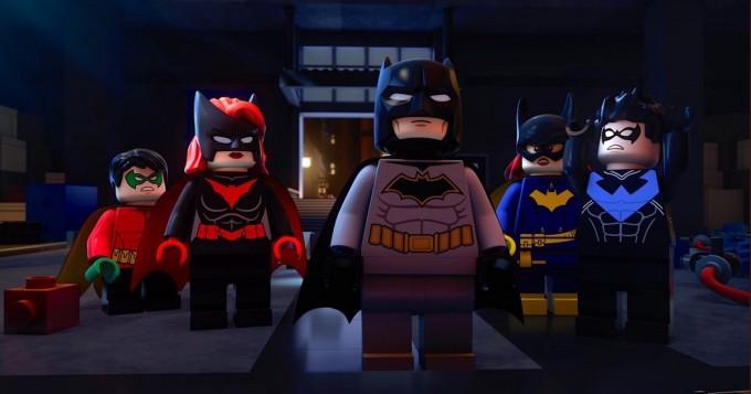 Uutta Lego Batman -leffaa pukkaa - katso LEGO DC: Batman - Family Matters -traileri