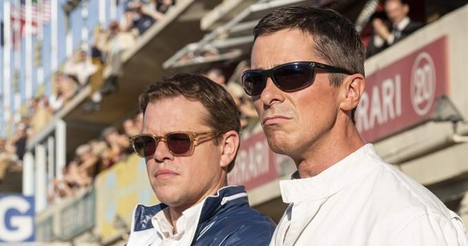Tänään leffateattereissa Ford vastaan Ferrari urheiluelokuvassa Le Mans 66 - täydellä teholla