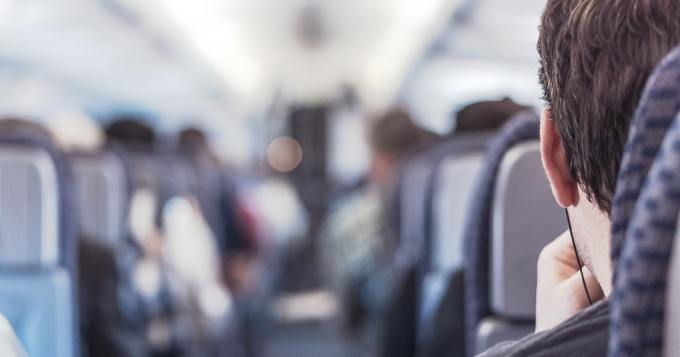 Lentoyhtiö teki paljastuksen Twitterissä - poisti pian julkaisun