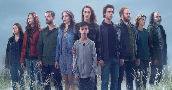 HBO Nordic: yliluonnollinen draamasarja The Returned - Les Revenants tulossa maaliskuun lopussa