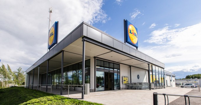 Lidlin muovikisan voittajat valittu - 50 000 euroa innovatiivisille pakkauksille