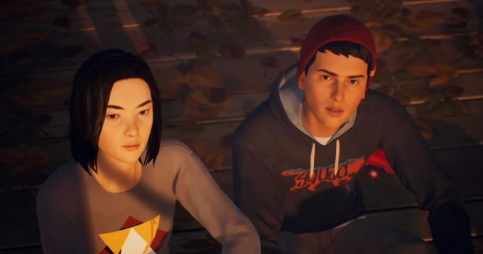 Life Is Strange 2 -pelin viisi ensimmäistä episodia julki (PC, PS4, Xbox One)