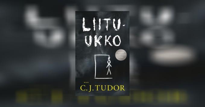 C. J. Tudorin Liitu-ukko-menestyskirjasta tv-sarja - kerännyt Stephen King -vertauksia