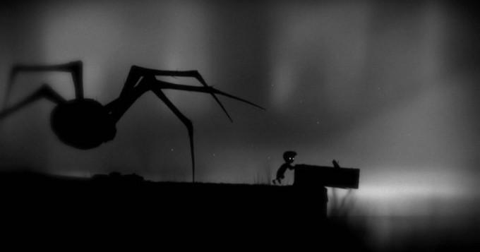 Epic Games Store tarjoaa nyt ilmaiseksi indie-klassikon Limbo