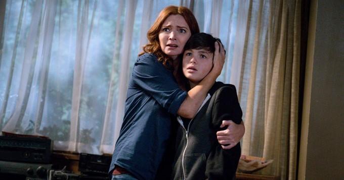 Supernatural ja The Flash -sarjoissa näytellyt Logan Williams, 16, on kuollut