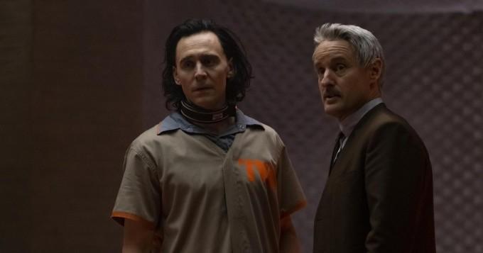 Disney+ tänään: uusi Marvel-sarja Loki alkaa