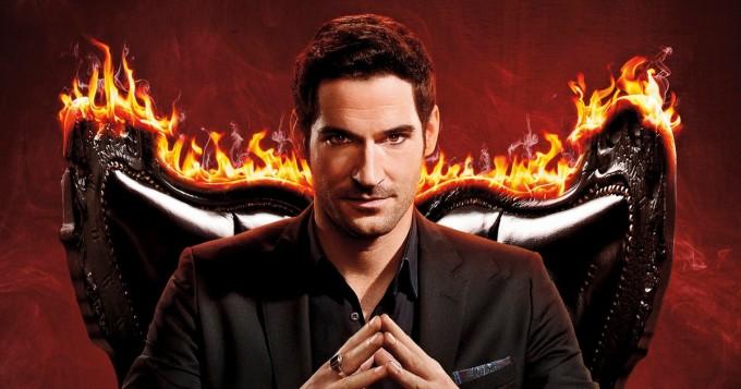 Netflix tänään: suosikkisarja Lucifer päättyy