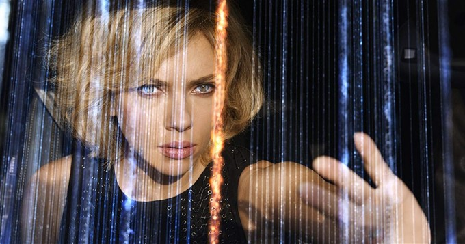 Pian tv:ssä: Lucy - tämä kaikki Scarlett Johansson -leffassa meni pieleen