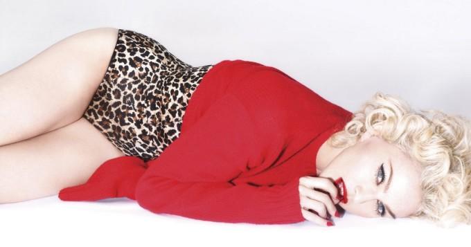 Spotify nyt: Madonna julkaisi uuden singlen Medellin