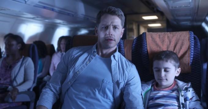 HBO Nordic tuo ensi viikolla Suomeen mysteerisarjan Manifest - lentokoneessa matkustajat hyppäävät 5 vuodella eteenpäin
