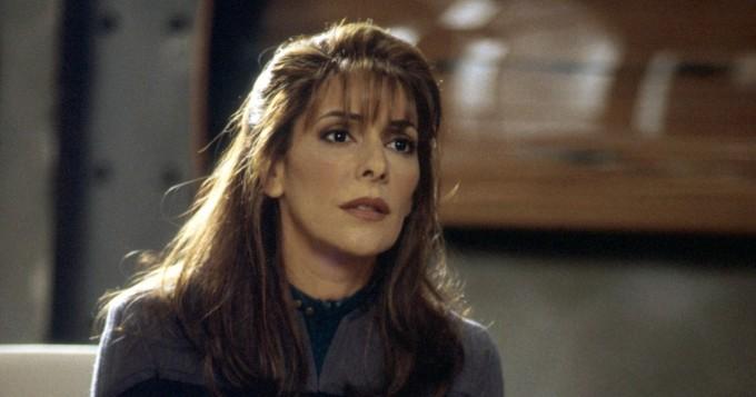 Tältä Star Trek: The Next Generation -sarjan Marina Sirtis näyttää nyt - tekee pian paluun Picard-uutuussarjassa