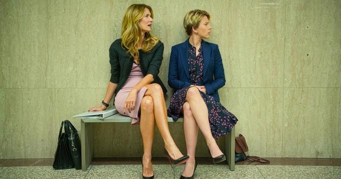 Scarlett Johansson ja Twin Peaks -tähti Laura Dern tähdittävät Netflix-leffaa Marriage Story