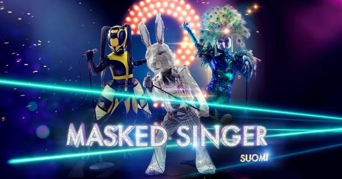 MTV3 suuressa suosiossa - Masked Singer Suomi ja Joonas Nordman Show jättihittejä