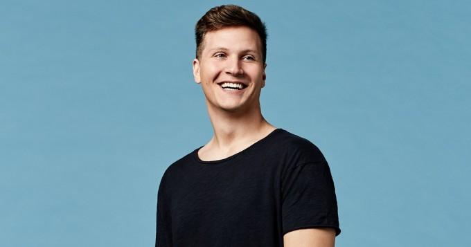 DJ-tähti Matoma tulee Suomeen
