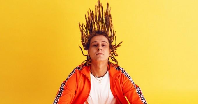 MEGA-Ertsi julkaisi uuden singlen - Kiitos & anteeksi kertoo erosta ja suhteen jälkeisistä ristiriitaisista tunteista
