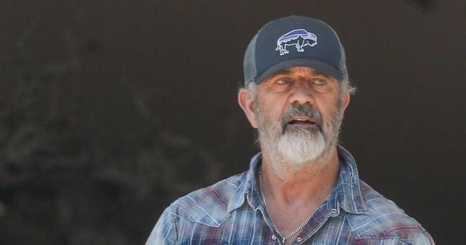 Mel Gibson ja 34 vuotta nuorempi tyttöystävä kuvattiin Los Angelesissa
