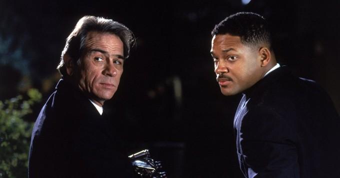 Pian tv:ssä: Men in Black - miehet mustissa  - tämä kaikki Will Smith -hitissä meni pieleen
