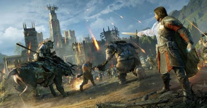 PlayStation Store julkaisi viikkotarjouksen: Middle-earth: Shadow of War peräti 75%:n tarjouksessa