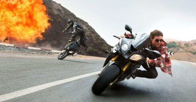 Koronavirus keskeytti Mission: Impossible 7 -kuvaukset Italiassa - Tom Cruisen läsnäolo kuitenkin uutisankka