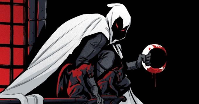Uusi Marvel-sarja tulossa: Oscar Isaac on Moon Knight - Kuuritari