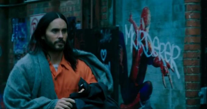 Sonyn Marvel Universe -leffa Morbius sai suomitrailerin - seinällä Spider-Man, Michael Keaton uusii Vulture-roolinsa?