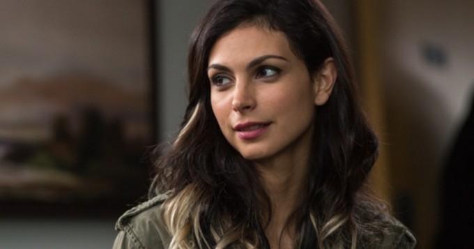 Deadpool-tähti Morena Baccarin tähdittää uutta Viaplay-alkuperäissarjaa Home Invasion