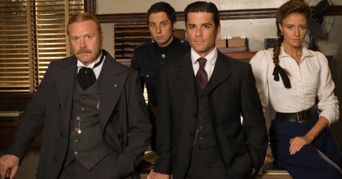 Yle Areena tänään: rikossarja Murdochin murhamysteerit saa 14. tuotantokauden