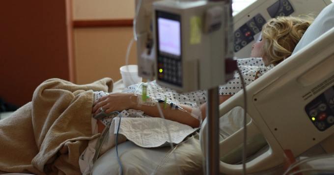 Nainen heräsi väitetysti henkiin - ehti olla 10 tuntia kuolleeksi julistettuna