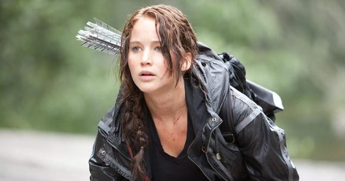 Juuri nyt tv:ssä: Nälkäpeli - tämä kaikki Jennifer Lawrence -hitissä meni pieleen