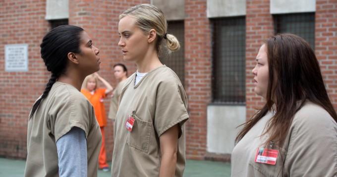 Netflix-suosikkisarja Orange Is the New Black päättyy - trailerista esimakua