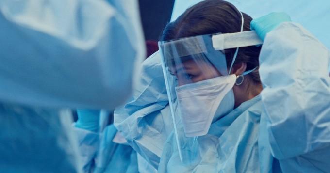 Netflix nyt: uusi dokumenttisarja Pandemia - miten seuraava pandemia estetään