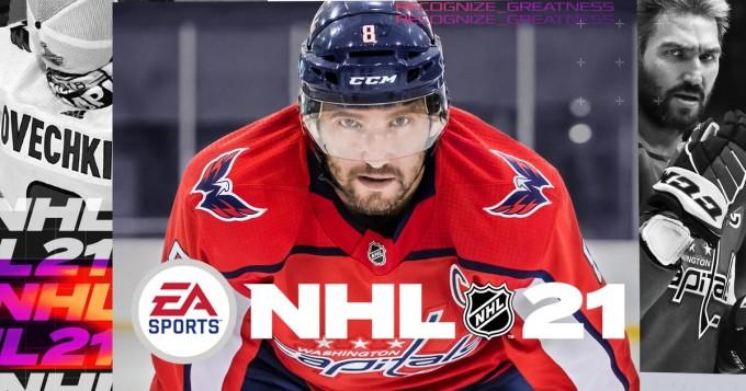 EA Sports NHL 21 sai kattavan gameplay-trailerin