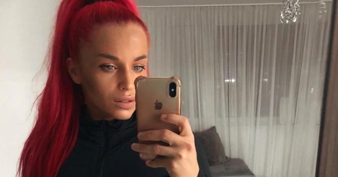 Jo on Instagram-pylly! Tshekkiläinen fitness-hottis Nicole Fischer hurmaa kaikki