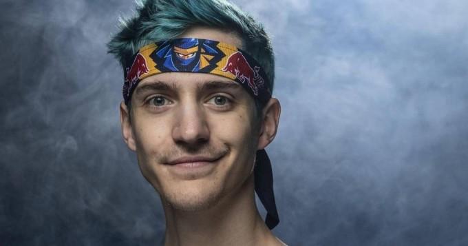 Fortnite-taituri ja Twitch-suosikki Ninja on säästeliäs multimiljonääri