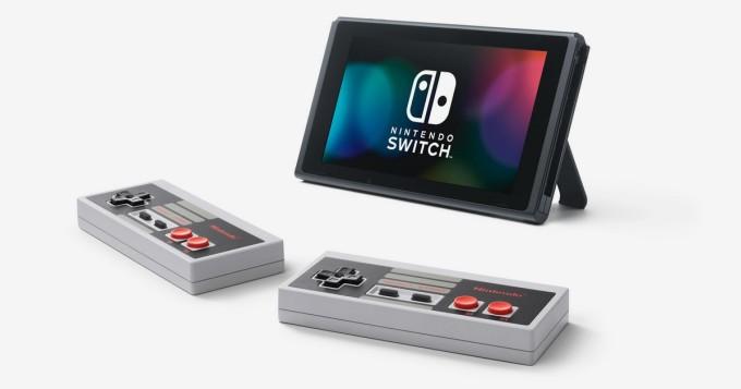 Nintendo Switch Online saa pian neljä NES- ja SNES-peliä