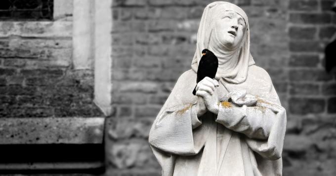 Kaksi nunnaa varasti puoli miljoonaa - et ikinä arvaa, mihin käyttöön rahat menivät