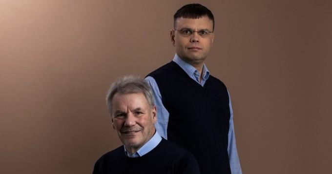 Puhelin soi öisin - Entisen Nokia-johtajan Olli-Pekka Kallasvuon muistelmat äänikirjana Podit-palvelussa