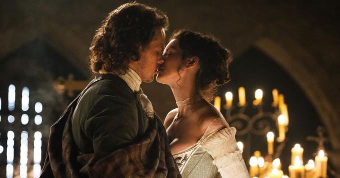 Outlander - Matkantekijä esittelee tulevaa - uudet jaksot alkavat helmikuussa