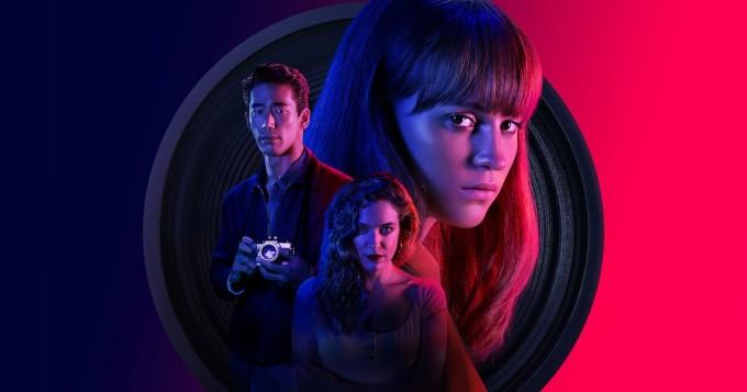 Netflix 15.11. - mysteeritrilleri Outo Lintu - Ridley Scott tuottaa, Alicia Vikander tähdittää
