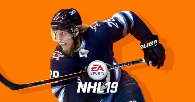 NHL 19 on ilmestynyt - EA Sports -pelin TOP-10 suomalaiset